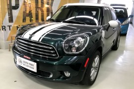 245【MINI Countryman改装案例】