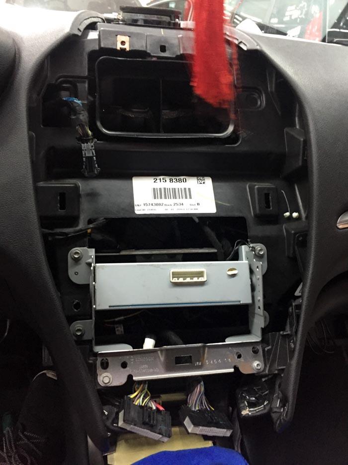 厦门林肯 MKC汽车音响改装DSP功放 - 厦门南方公园汽车音响改装 音响改装 第4张